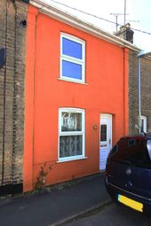 Thumbnail 2 bedroom terraced house for sale in Bond Street, Stowmarket, Suffolk