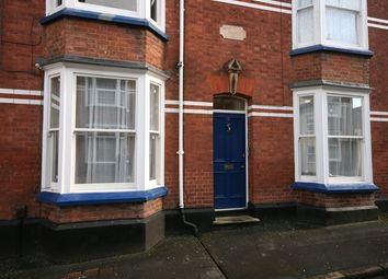 Thumbnail 1 bed flat to rent in Dinham Road, Exeter
