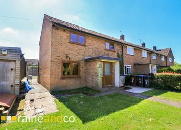 3 bed end terrace house for sale in Ross Close, Hatfield AL10