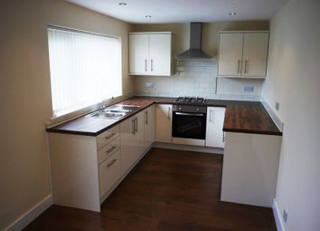 Thumbnail 3 bed terraced house for sale in Asholme, West Denton, Newcastle Upon Tyne