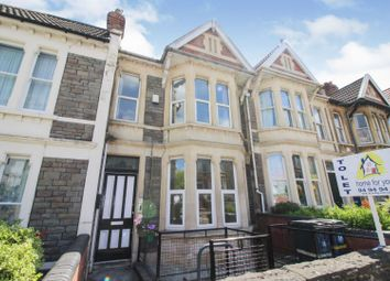 Thumbnail 2 bed flat for sale in Coldharbour Road, Redland