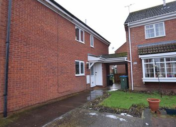 Thumbnail 2 bed terraced house for sale in Webster Road, Aylesbury