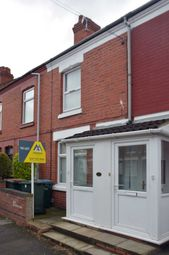 Thumbnail 4 bed terraced house to rent in Hamilton Rd, Coventry