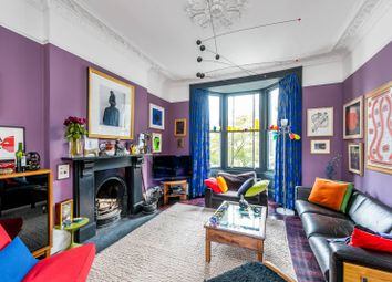 Thumbnail 4 bed terraced house for sale in Guildford Road, Stockwell