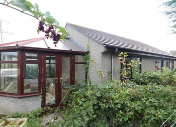 Thumbnail 2 bed detached bungalow for sale in Huntersfield, Tolvaddon, Camborne
