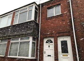 Thumbnail 2 bed flat to rent in Station Avenue South, Fencehouses, Houghton Le Spring