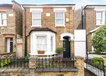 Thumbnail 3 bed detached house for sale in Montgomery Road, London