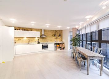 Thumbnail 2 bed flat for sale in The Soho, Colefax Buildings, 23 Plumbers Row, Aldgate