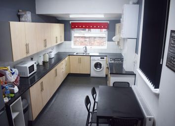 Thumbnail 5 bed property for sale in Furness Road, Fallowfield, Manchester