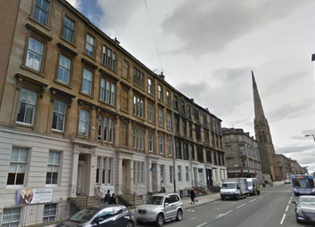 Thumbnail 5 bed flat to rent in Bath Street, City Centre G2,