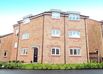 Thumbnail 2 bed flat to rent in Sycamore Drive, Wesham, Preston, Lancashire