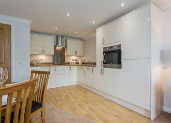Thumbnail 1 bedroom flat for sale in Auchlochan Garden Village, New Trows Road, South Lanarkshire