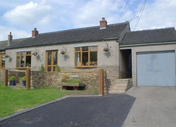 Thumbnail 2 bed detached bungalow to rent in Buxton Road, Longnor, Derbyshire
