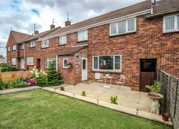 Thumbnail 4 bedroom terraced house for sale in Holly Green, Kingswood, Bristol