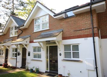 Thumbnail 2 bedroom flat to rent in Poets Court, Milton Road, Harpenden, Hertfordshire