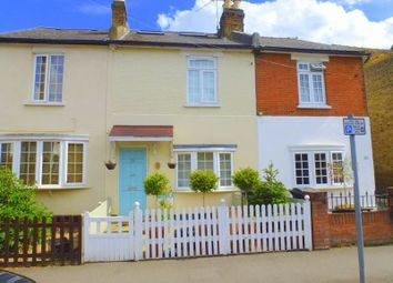 Thumbnail 3 bed terraced house for sale in Elm Road, Kingston Upon Thames