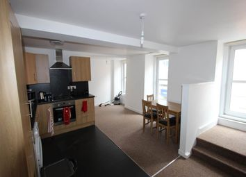 Thumbnail 4 bed property to rent in Bridge Street, Aberystwyth, Ceredigion