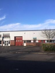 Thumbnail Warehouse for sale in Unit 3 Beaufort Court, Beaufort Road, Swansea