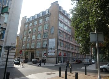 Thumbnail 1 bed flat for sale in Orleans House, 19 Edmund Street, Liverpool, Merseyside