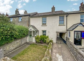 Thumbnail 3 bed terraced house for sale in South Zeal, Okehampton