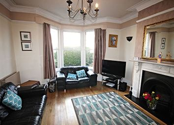 Thumbnail 5 bed terraced house to rent in Wolveleigh Terrace, Newcastle Upon Tyne