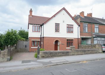 Thumbnail 4 bed semi-detached house for sale in Chatsworth Road, Chesterfield