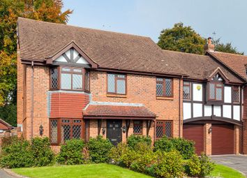 Thumbnail 5 bed semi-detached house for sale in Waterfield, Tunbridge Wells