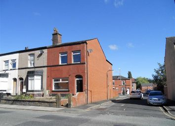 Thumbnail 2 bedroom end terrace house for sale in Spring Lane, Radcliffe, Manchester