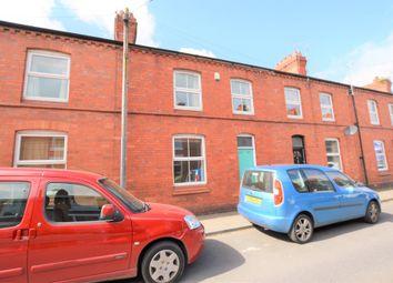 Thumbnail 2 bed terraced house for sale in Hartington Street, Handbridge, Chester