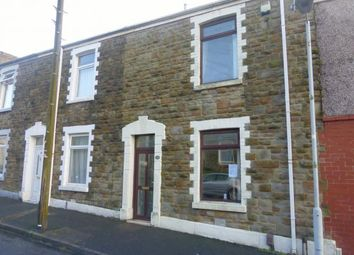 Thumbnail 3 bed terraced house to rent in Verig Street, Manselton Swansea