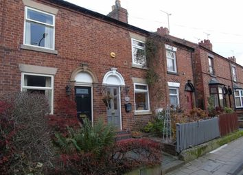 Thumbnail 2 bed cottage to rent in Marsh Lane, Nantwich