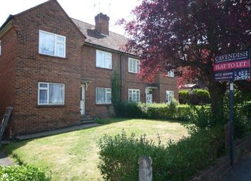 Thumbnail 2 bed flat to rent in St. Johns Hill, Sevenoaks