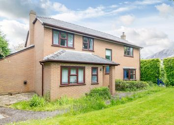 Thumbnail 5 bedroom detached house for sale in New Road, Peterstow, Ross-On-Wye
