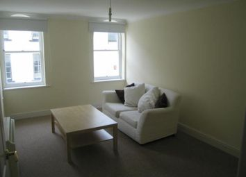 Thumbnail 1 bed flat to rent in Flat 2, Commerce House, Market Street, Haverfordwest.