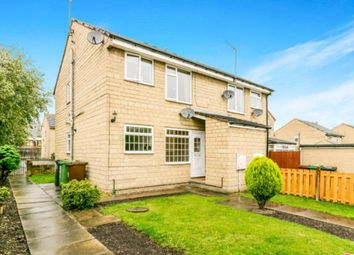 Thumbnail 1 bed flat to rent in Chalner Avenue, Morley, Leeds
