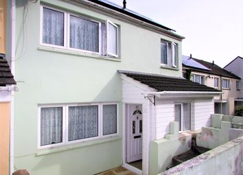 Thumbnail 3 bed terraced house to rent in Humber Close, Deer Park Drive