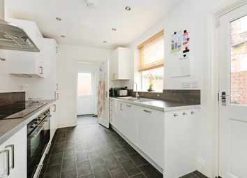 Thumbnail 6 bed terraced house to rent in Abbeydale Road, Sheffield