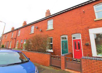 Thumbnail 2 bed terraced house for sale in Heys Street, Thornton