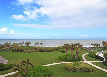 Thumbnail 3 bed town house for sale in 8870 N Sea Oaks Way, Vero Beach, Florida, United States Of America