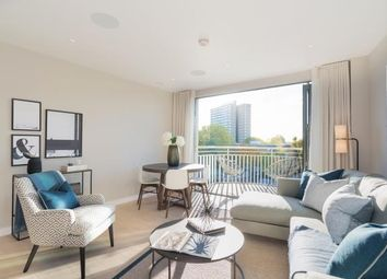 Thumbnail 3 bed flat for sale in St. Augustines Road, London