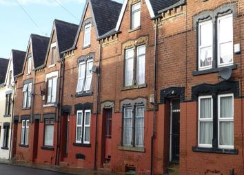 Thumbnail 4 bedroom terraced house to rent in Nowell Place, Leeds