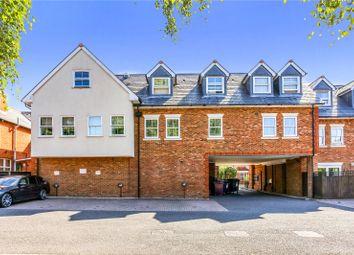 Thumbnail 2 bedroom flat for sale in The Starting Gate, 24-28 Brockenhurst Road, Ascot, Berkshire