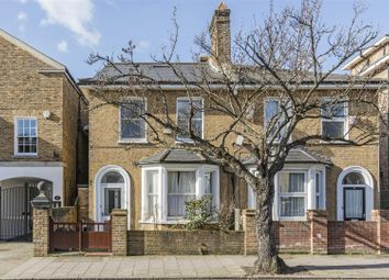Thumbnail 4 bed terraced house for sale in Trojan Mews, Hartfield Road, London