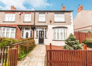 Thumbnail 2 bedroom semi-detached house for sale in Bright Street, Hartlepool