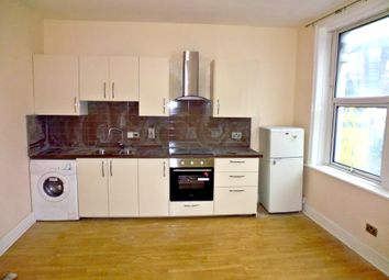 Thumbnail 2 bed flat to rent in Tooting High Street, Tooting Mitcham Colliers Wood