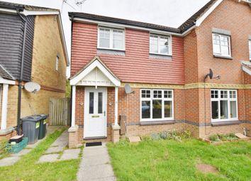 Gordon Close, Ashford, Kent TN24. 3 bed semi-detached house