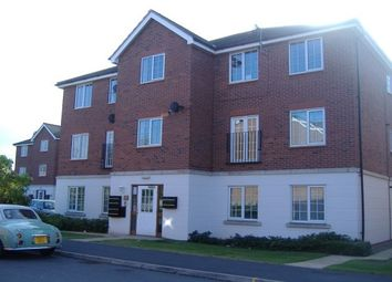 Thumbnail 3 bed flat to rent in Acorn Grange, Loughborough