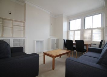 Thumbnail 3 bed terraced house to rent in Ashmore Rd, London