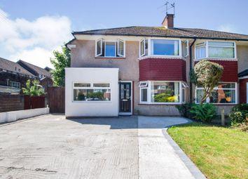 Thumbnail Property for sale in Grafton Close, Penylan, Cardiff