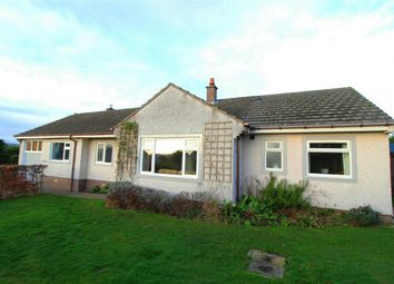 Thumbnail 4 bed detached bungalow for sale in 15 Little Sandhill, Kirkoswald, Penrith, Cumbria